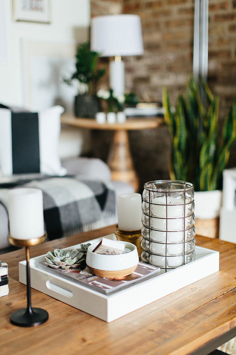 The-Everygirl-Alaina-Danielle-Home-Tour-Living-Room-Coffee-Table