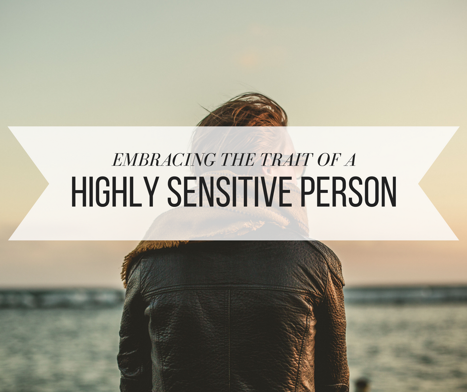 highly sensitive person, HSP